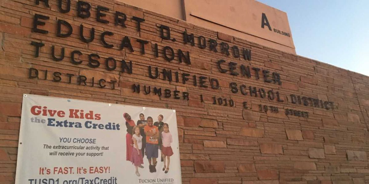 TUSD may cover drug tests, pre-employment costs for new hires