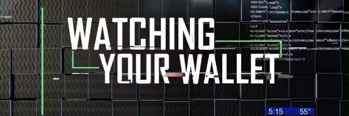 KOLD Wednesday, March 18, 2020 Watching Your Wallet