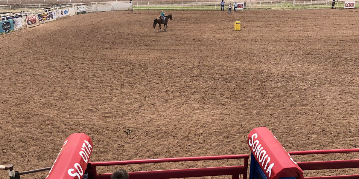 104th Sonoita Labor Day Rodeo wraps up