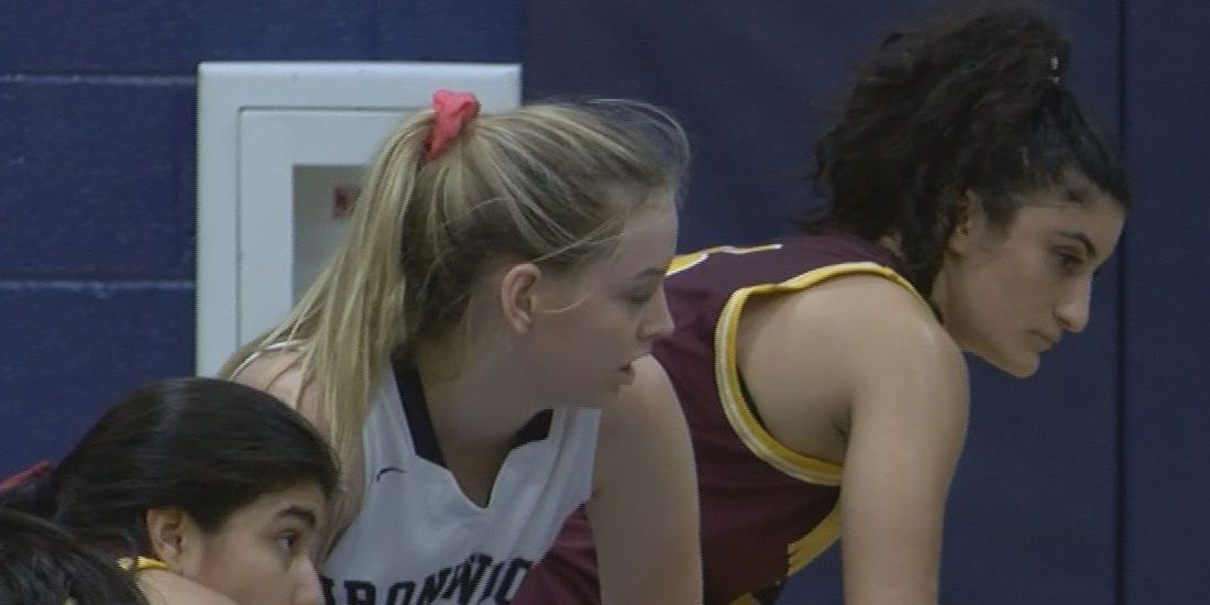 GIRLS HOOPS: Ironwood Ridge beats Nogales for a 9-1 start