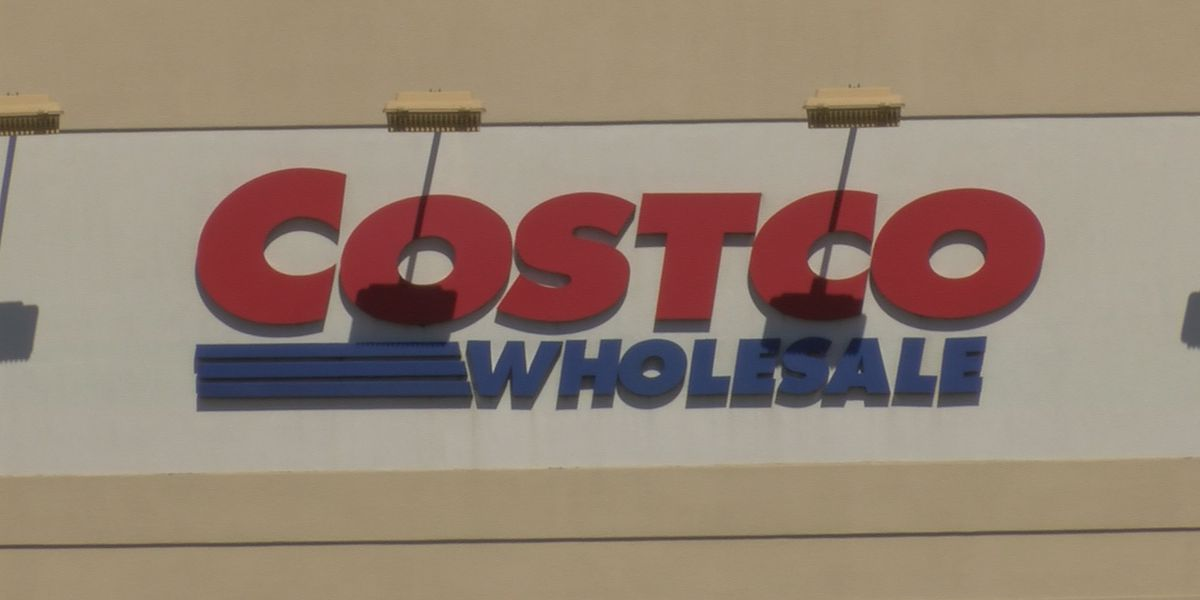 Costco requiring customers to wear face masks starting Monday; also limiting the amount of meat at purchase