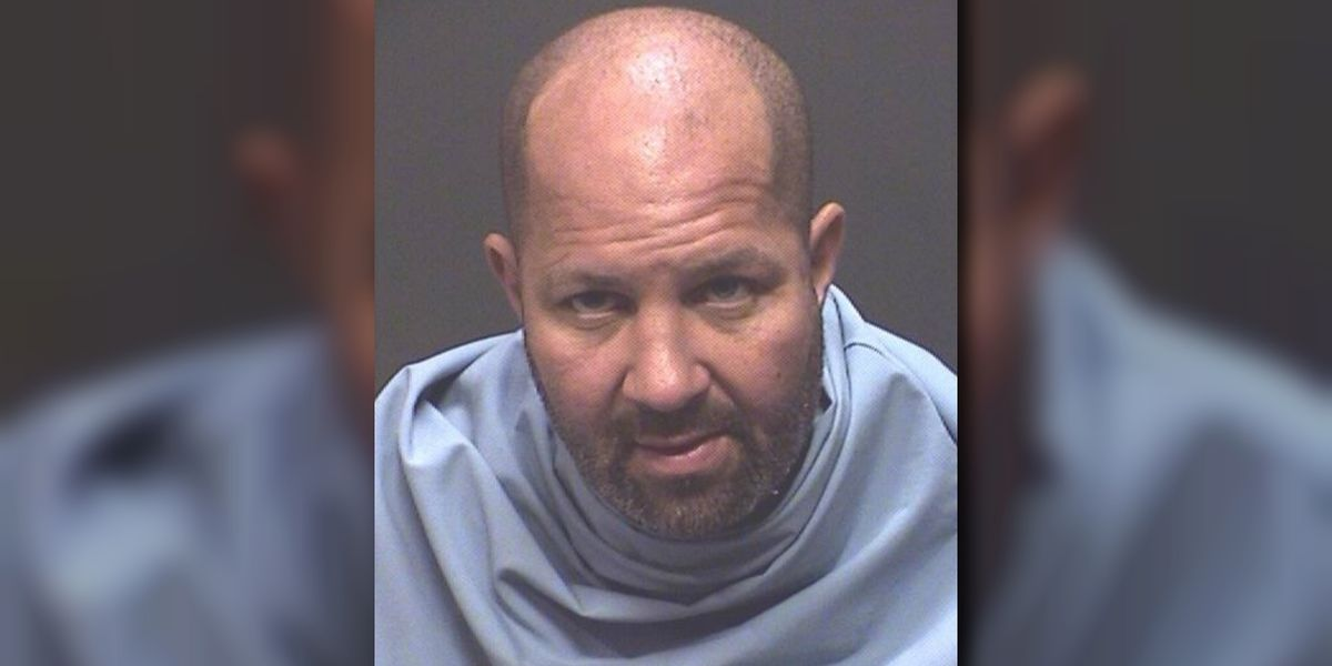 UPDATE: Hours-long standoff at Tucson House ends with arrest
