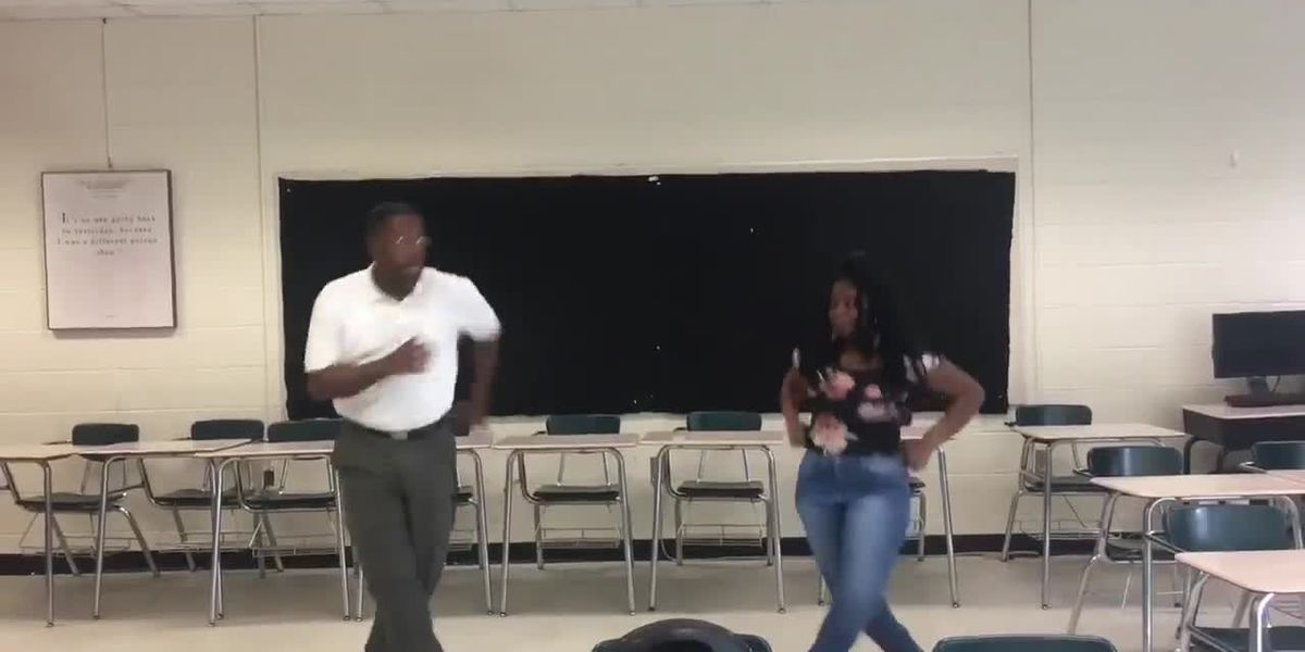 VIDEO: S.C. teacher passes Beyonce' 'dance exam' soon after student gets perfect score on test