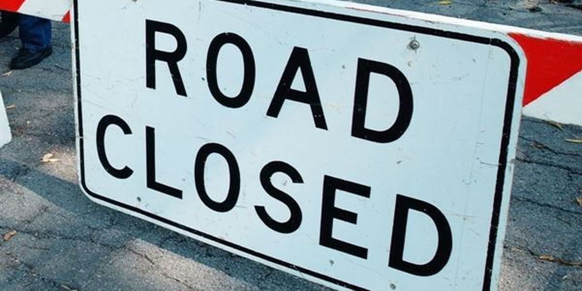 Temporary closure of I-19 at Ajo this weekend for construction work