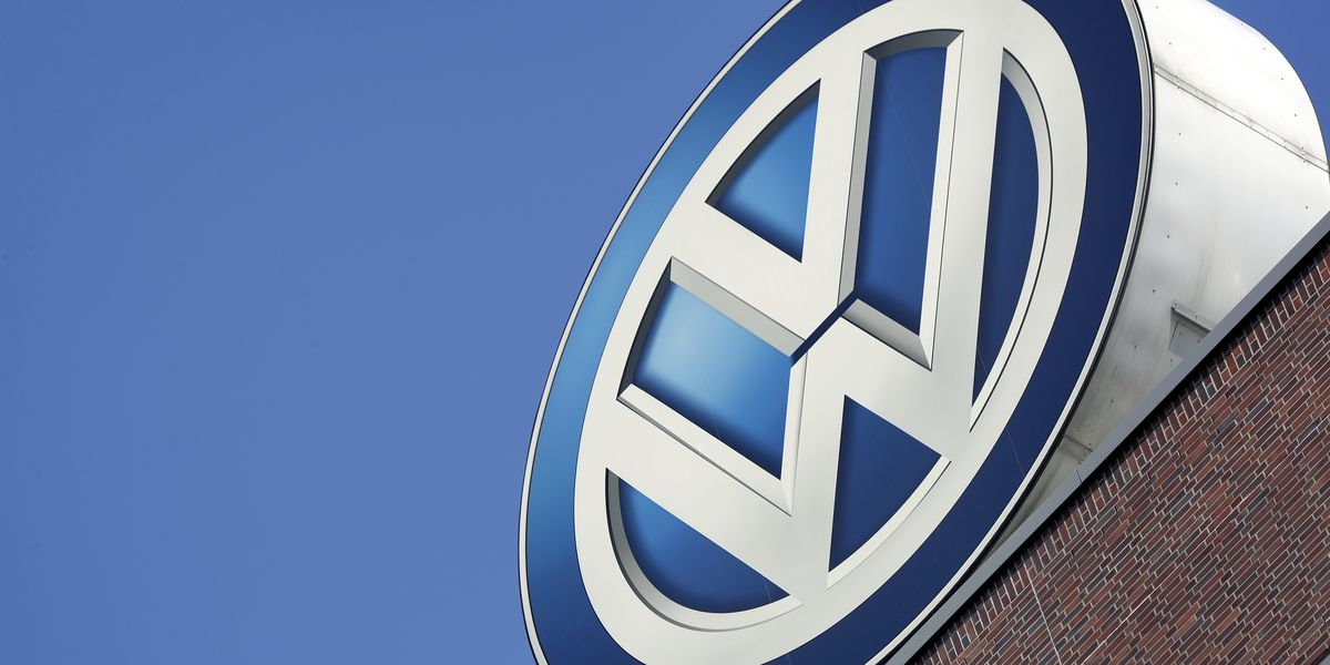 Volkswagen recalls 679K cars to fix potential rollaway problem