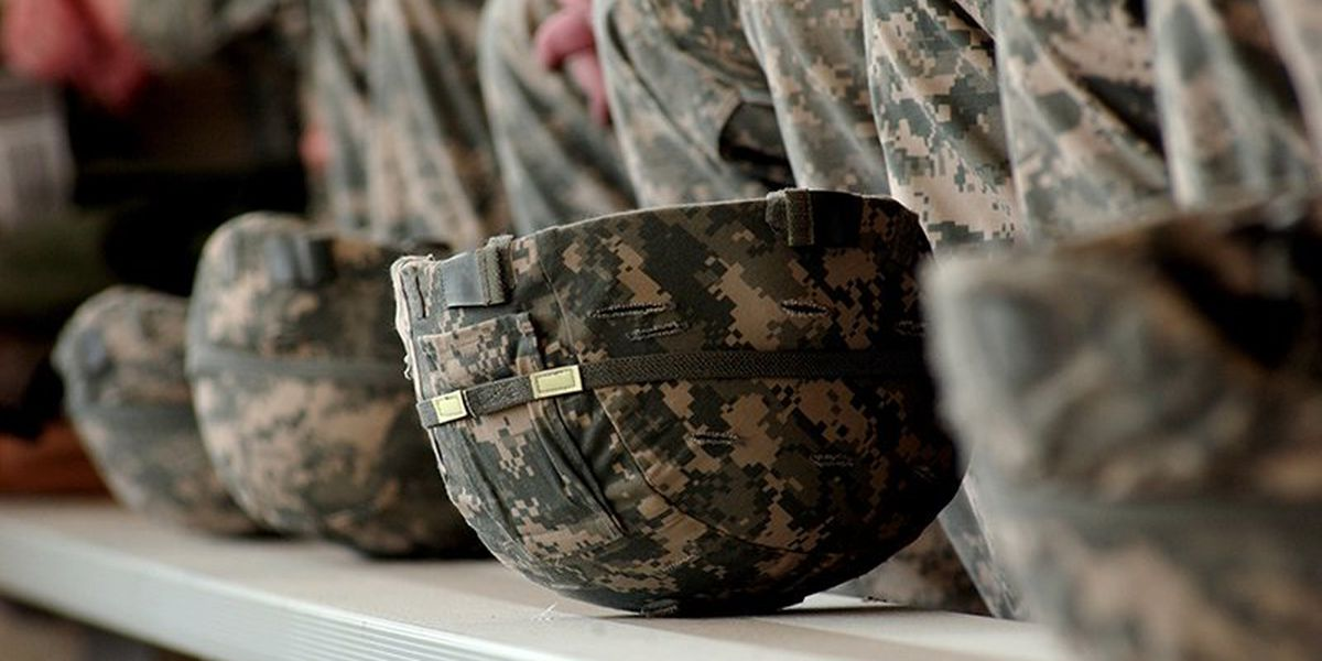 Suicide rate is highest among younger military veterans