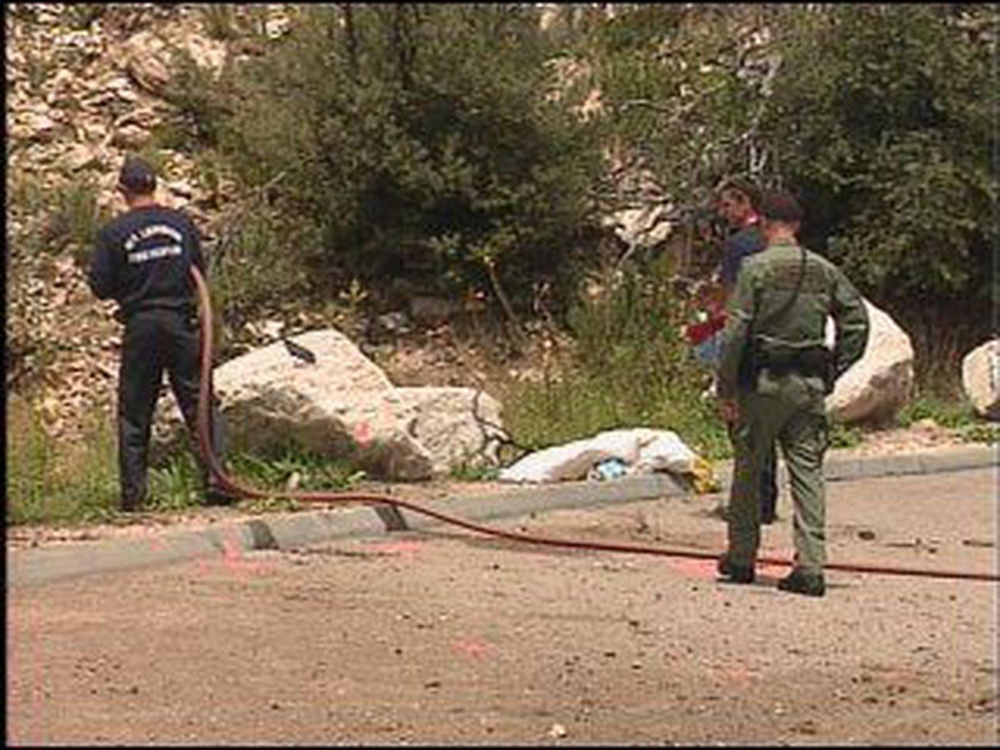 UA teen injured in car crash   Local News