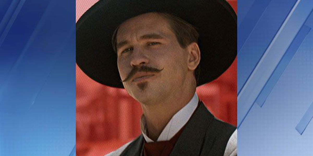 Val Kilmer Returning To Tombstone As Doc Holliday