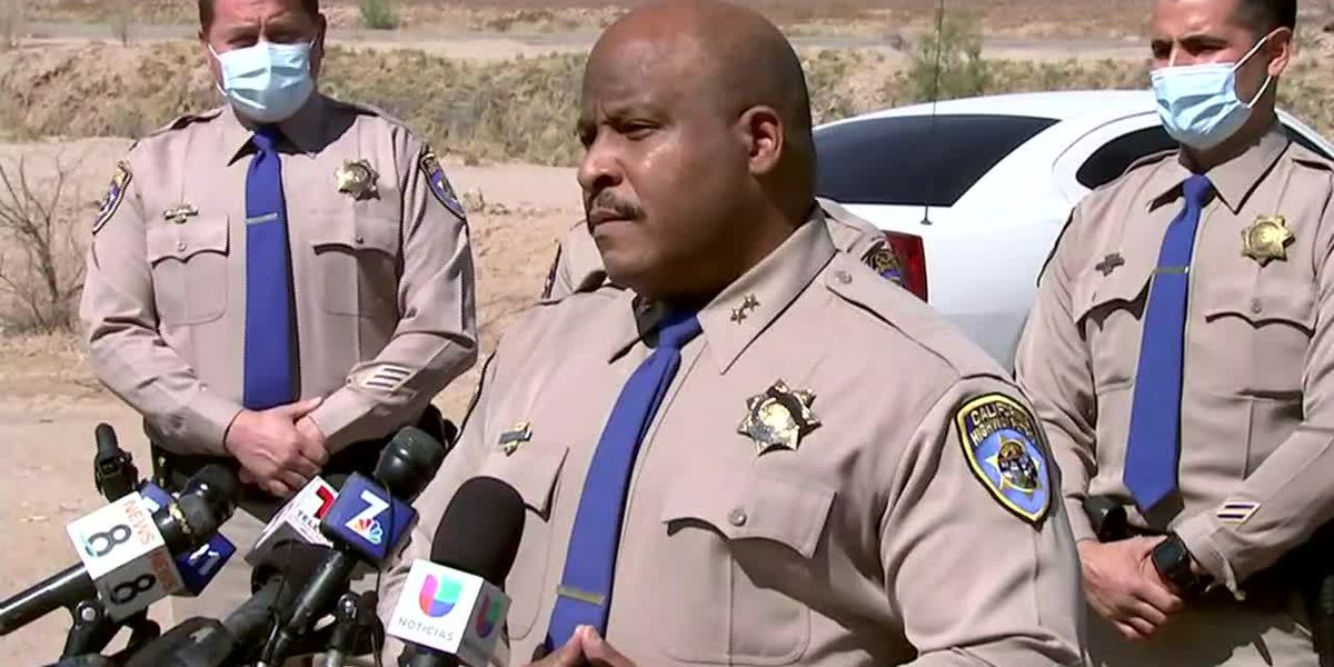 CHP on crash with multiple deaths: Too many people for the vehicle