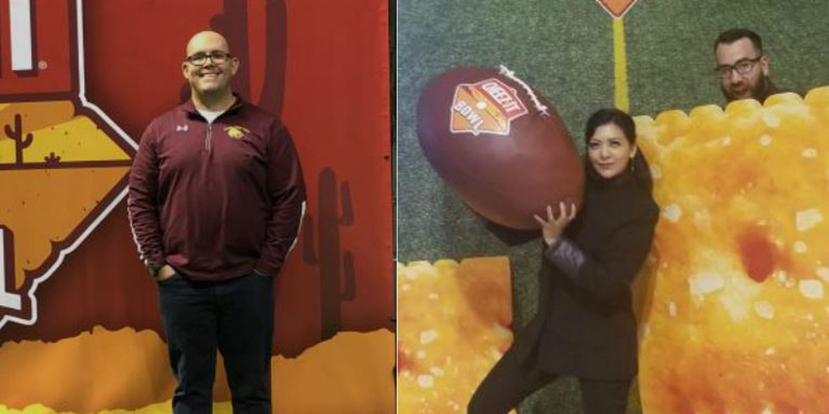 Tortolita Middle School teachers win Fiesta Bowl Charities Wishes for Teachers grants