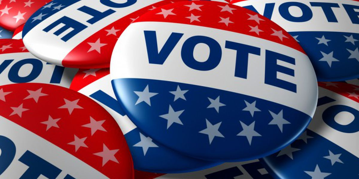 Deadline to request primary ballot by mail is July 24