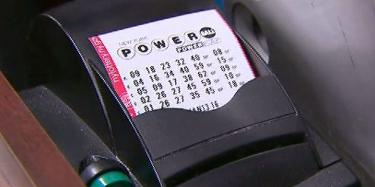 Winning Powerball ticket worth $50,000 sold in Tucson