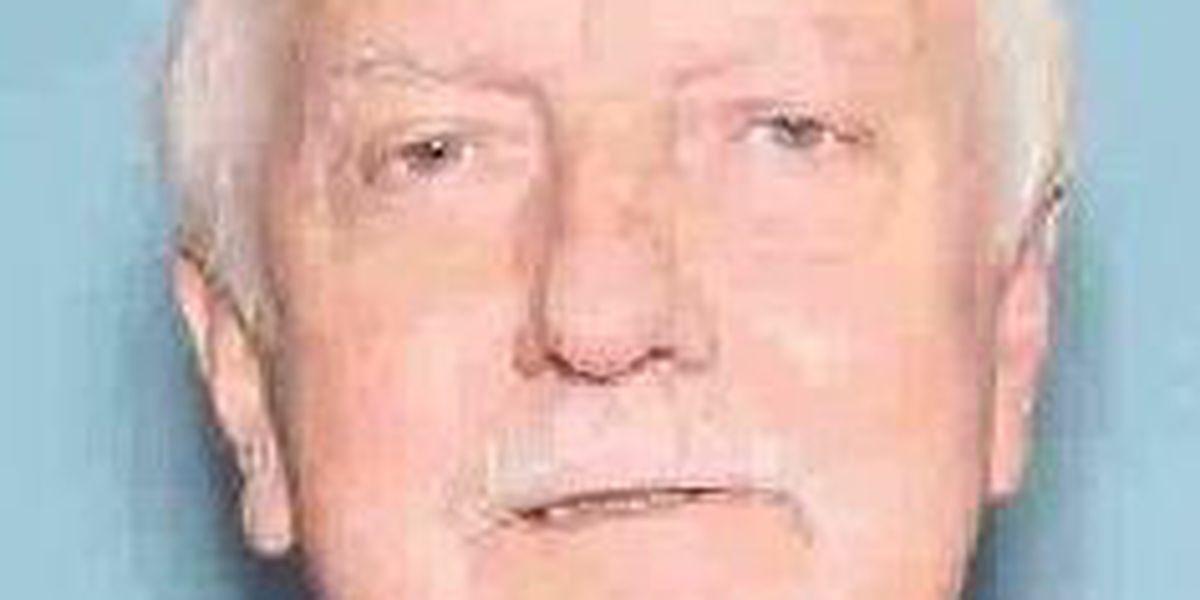 SILVER ALERT: Missing Scottsdale man found safe in California