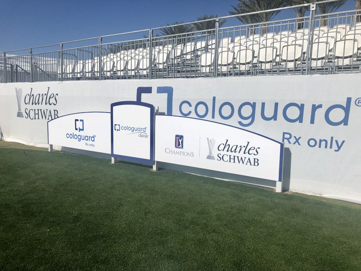 Returning 2020 Cologuard Classic Champion hopes to repeat win this year