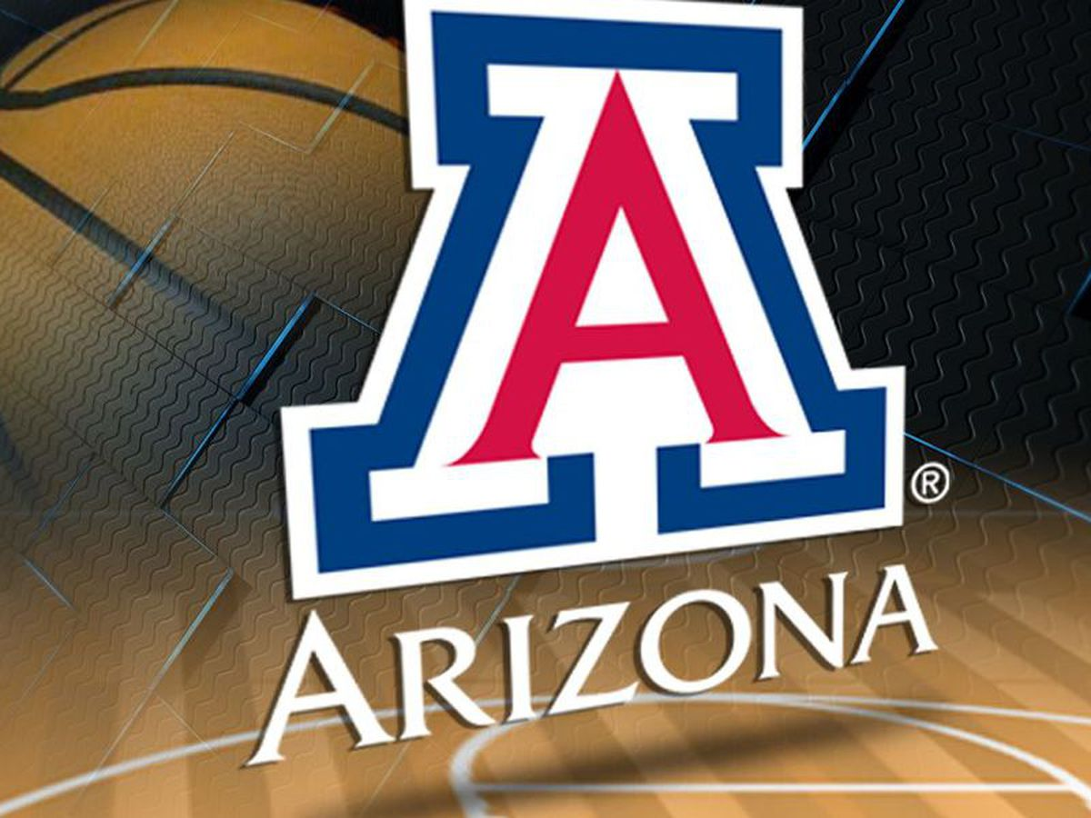 Arizona men's basketball falls to Baylor University