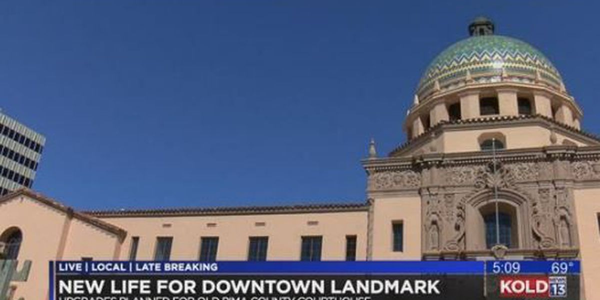 Mineral Museum getting a new home in an old downtown landmark as county approves lease