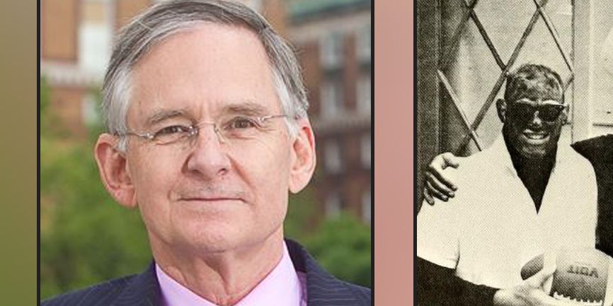 Virginia Senate majority leader was editor of VMI yearbook with blackface photos
