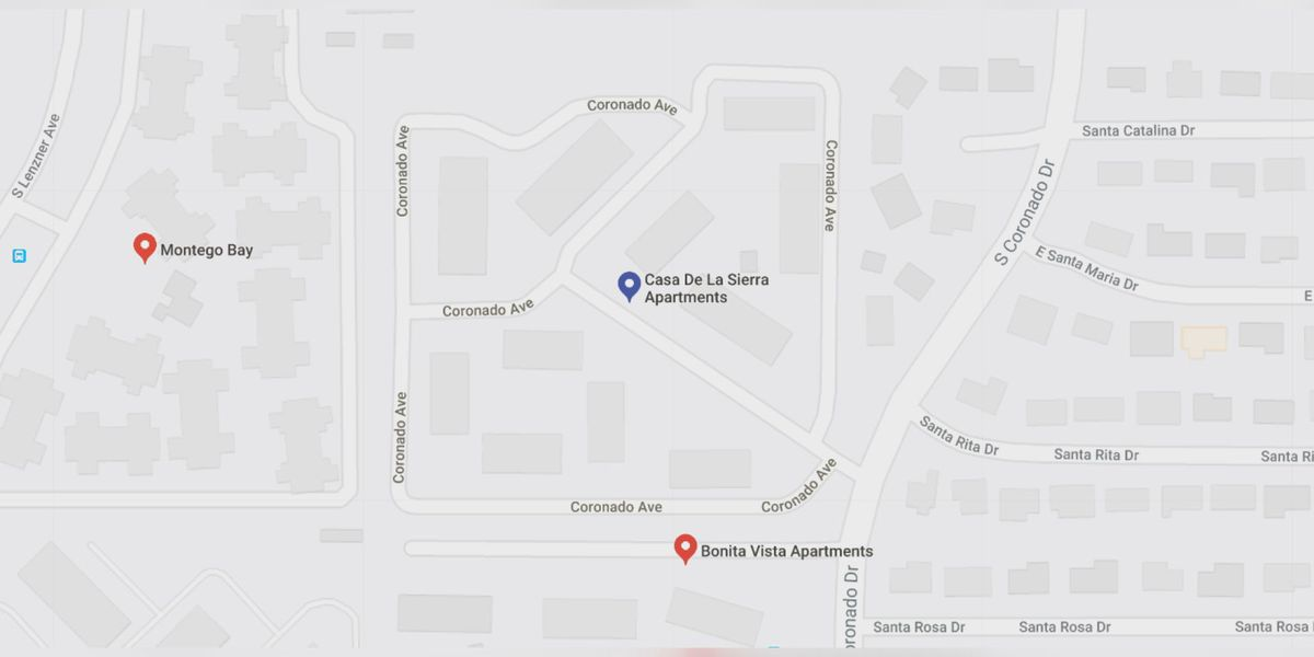 SVPD investigating double-stabbing