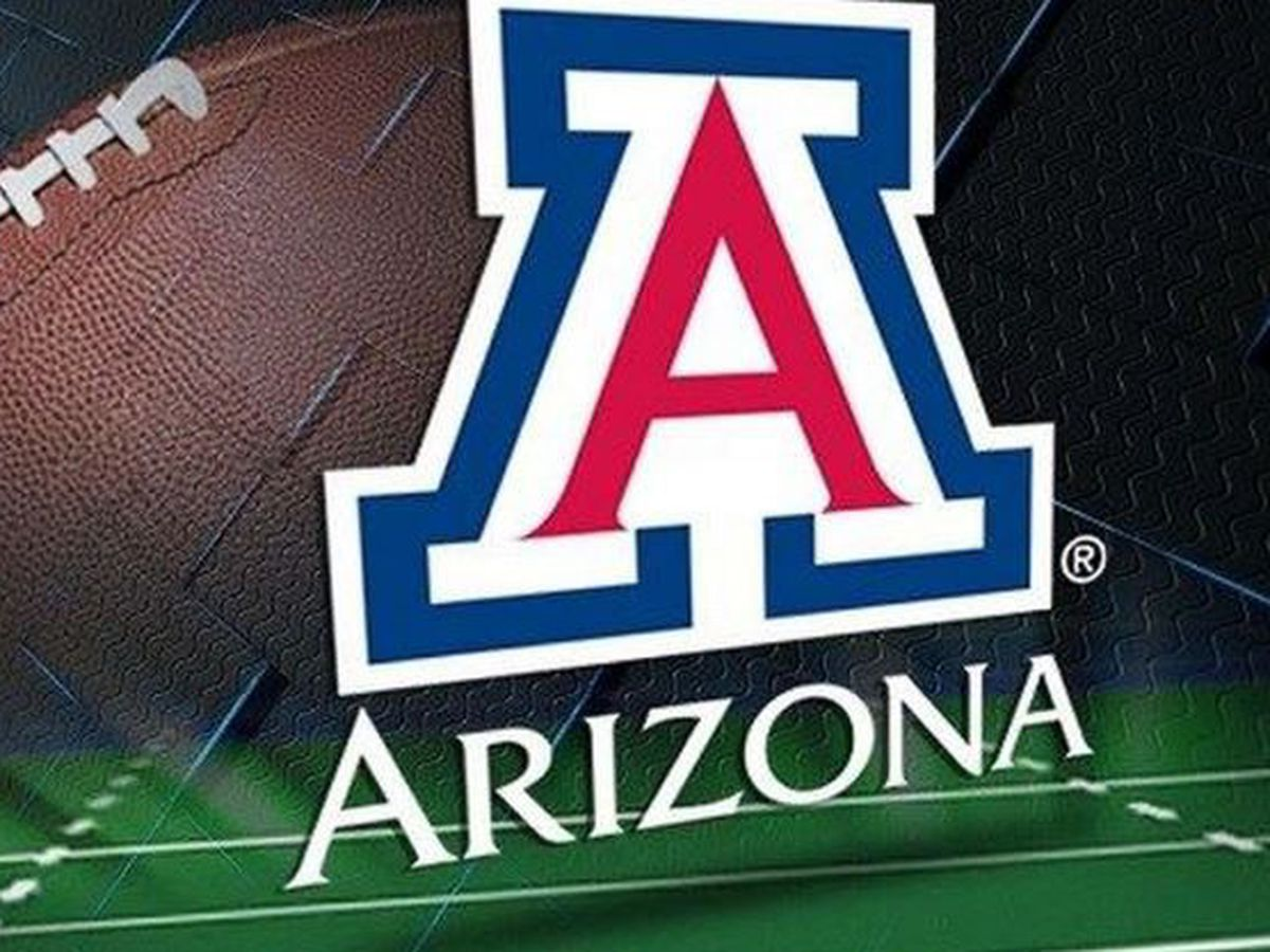 University of Arizona announces 2020 football schedule