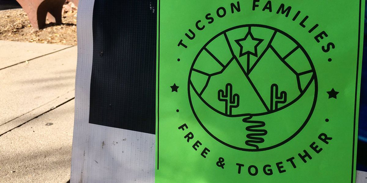 Tucson group to turn in enough signatures to put sanctuary city measure on ballot