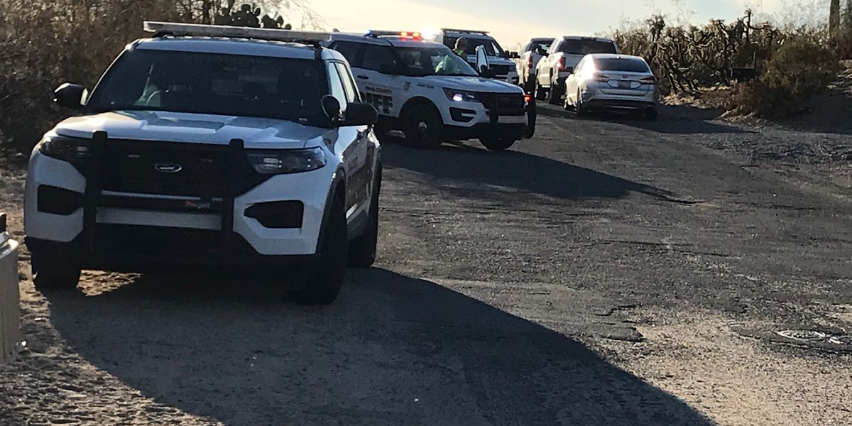 Update: PCSD identifies man killed in deputy-involved shooting Wednesday