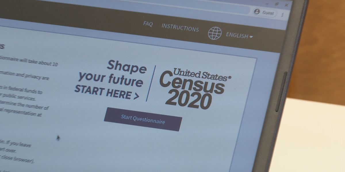 Cities: Census ending early so counting is on Trump's watch