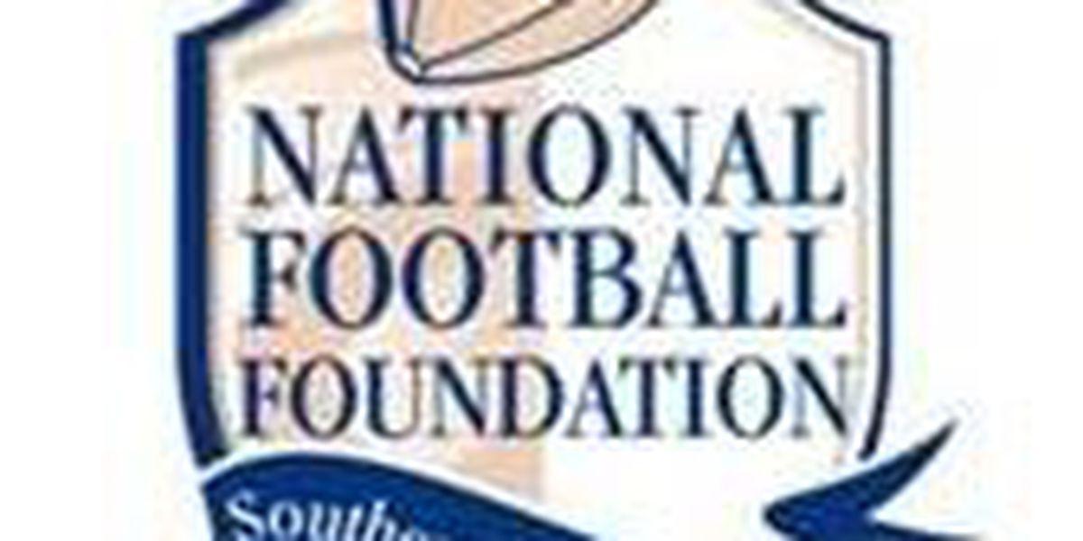 Southern AZ NFF honors scholar-athletes