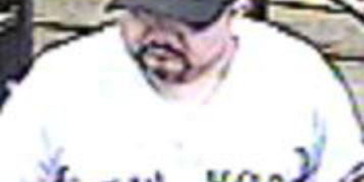 PCSD asking for public's help identifying suspect in aggravated assault