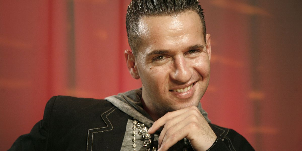 Reality star 'The Situation' released from federal prison