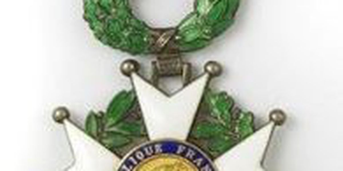 3 AZ WWII veterans to receive France's highest honor