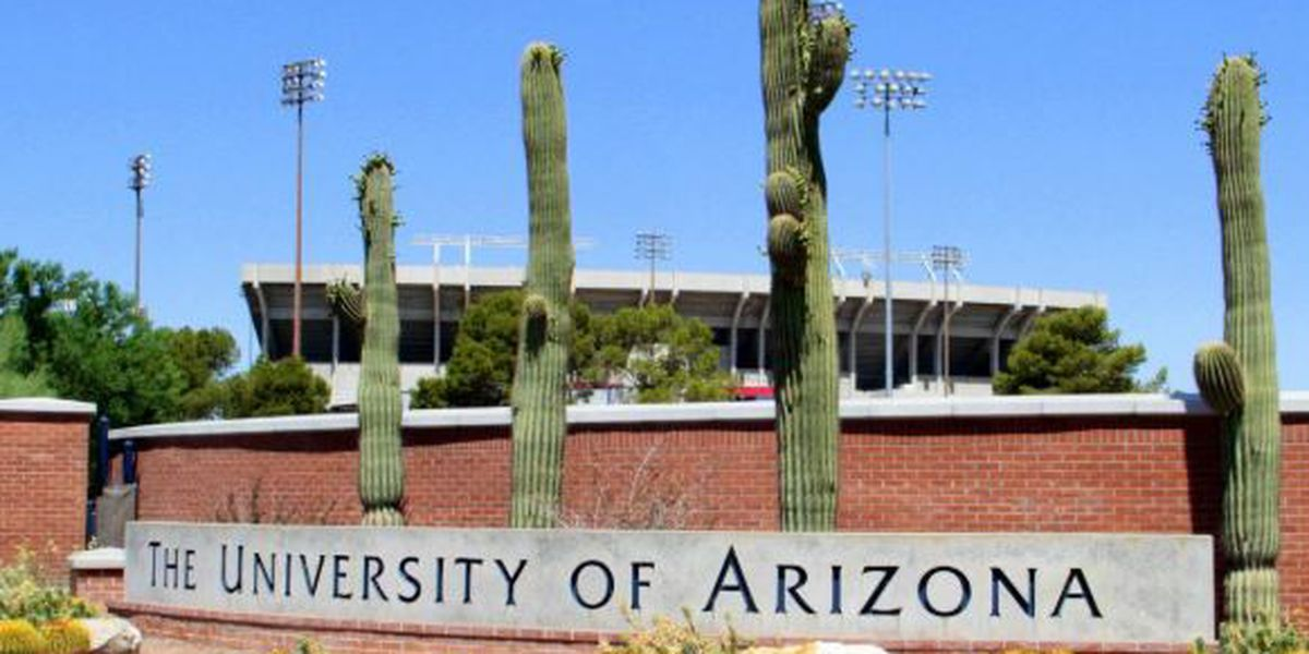 University of Arizona releases its latest COVID-19 testing results