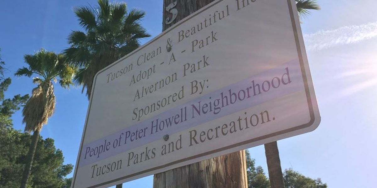 UPDATE: City Council votes to not rename Tucson park