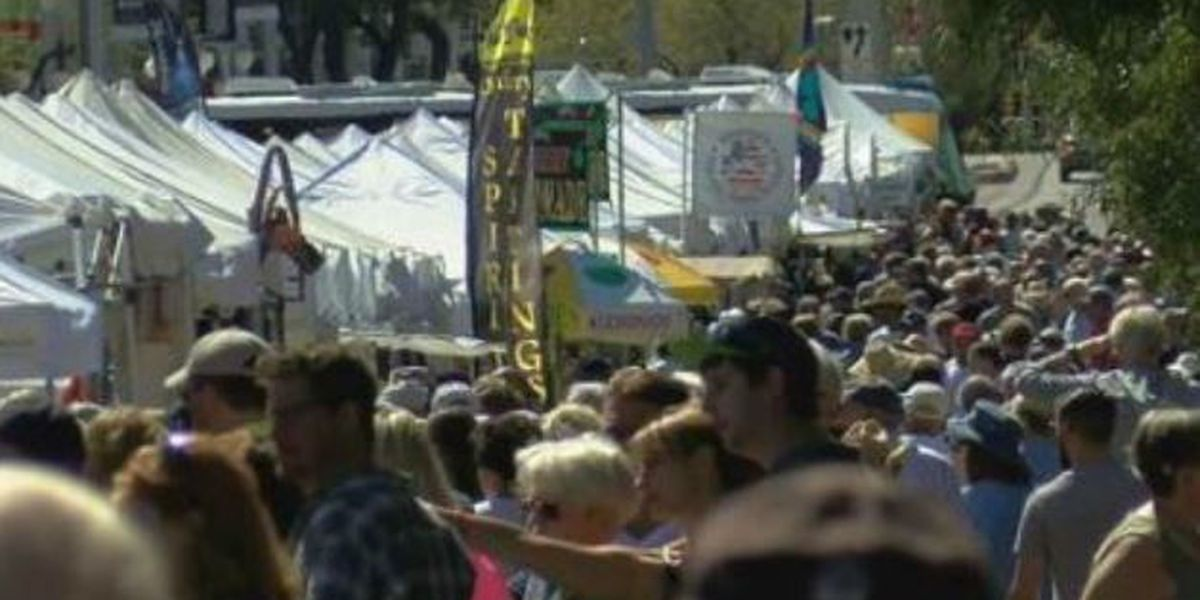 Changes coming to 4th Avenue may impact street fair