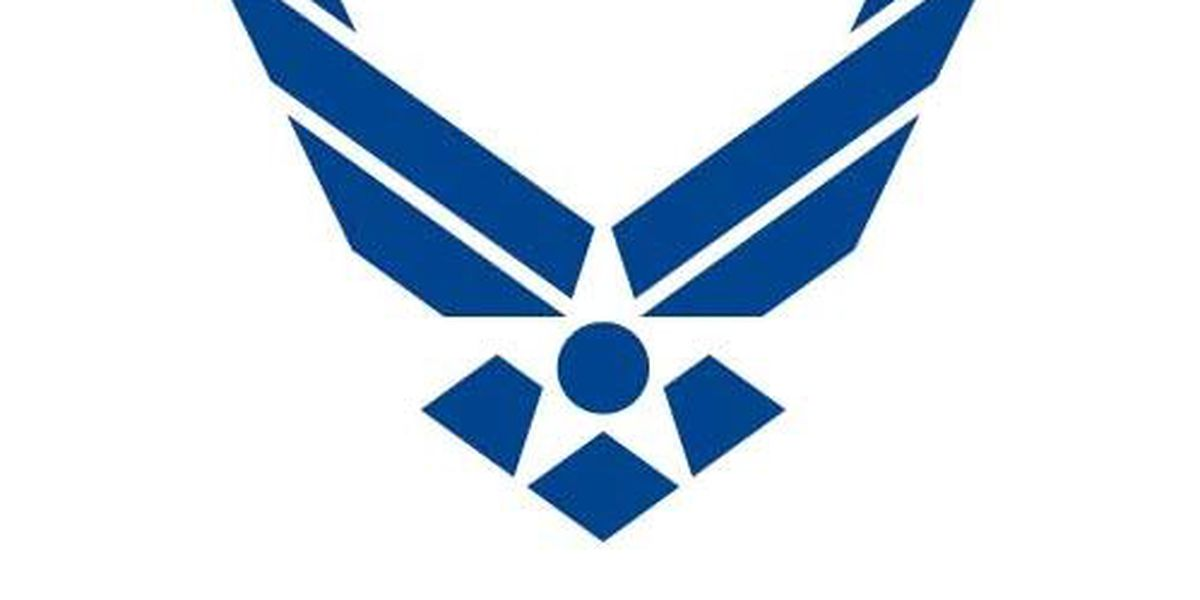 Southern Arizonans graduate from USAF basic training in November