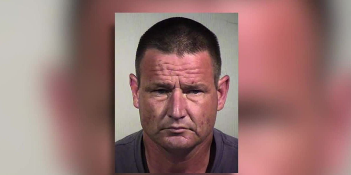 Man arrested in connection with rash of explosions in Phoenix