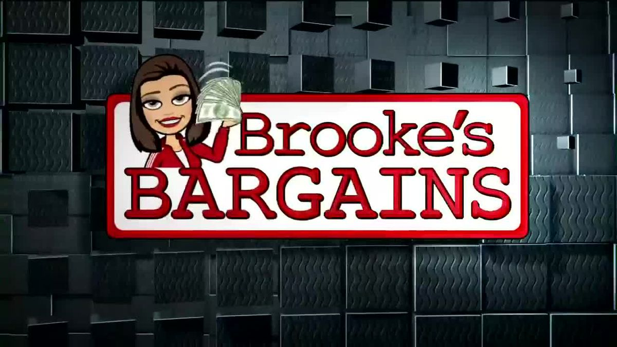 Brooke's Bargains: 'Tis the season for tipping?