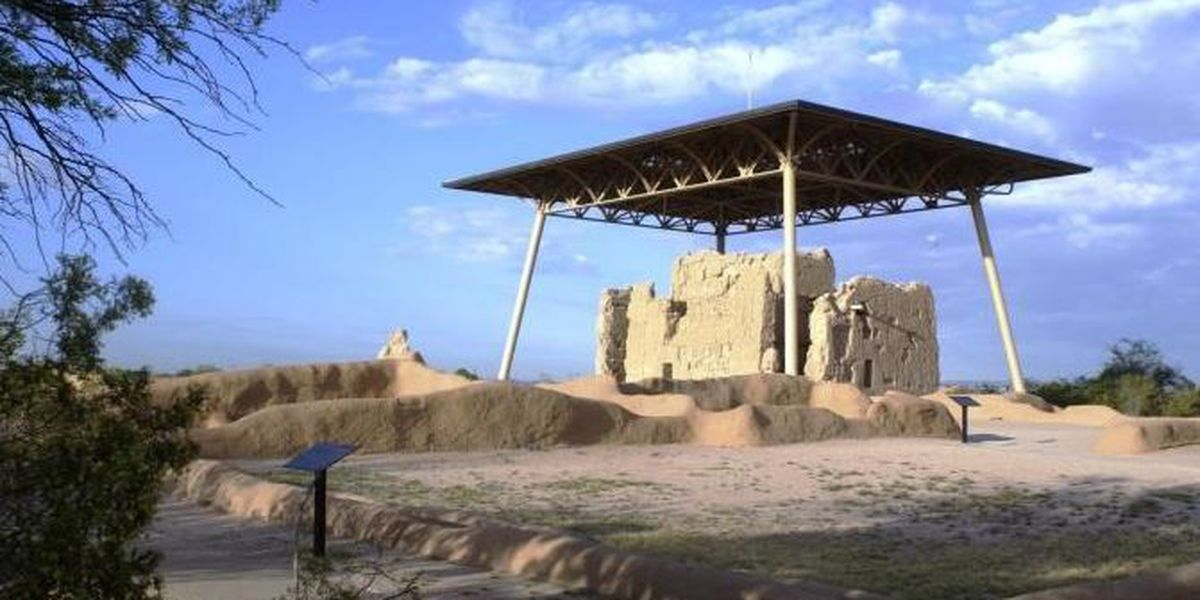 Casa Grande Ruins summer hours begin in May