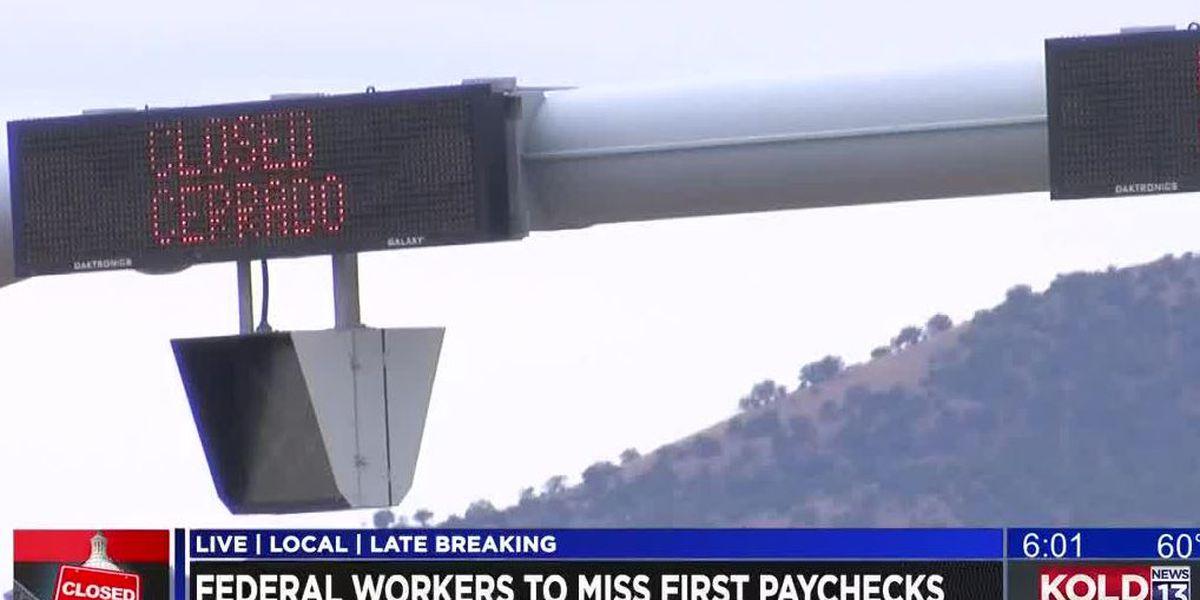 Shutdown has many border businesses on edge