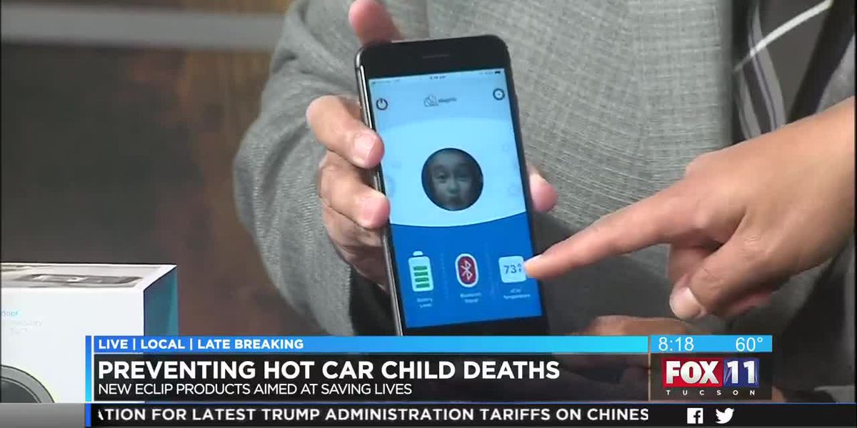 Preventing hot car child deaths