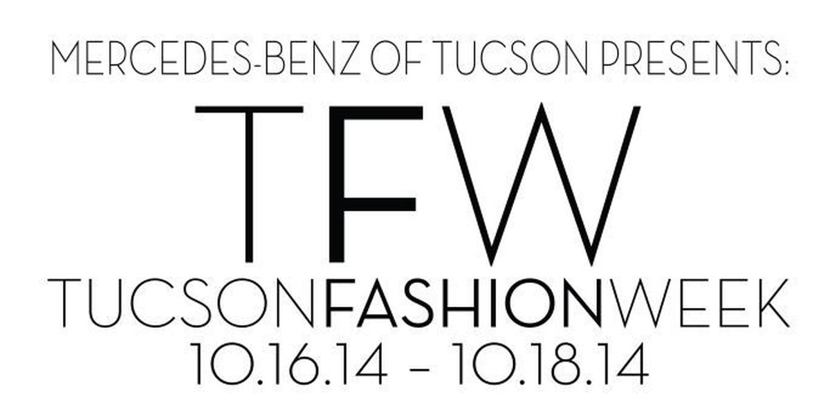Tucson is hosting its own Fashion Week in October