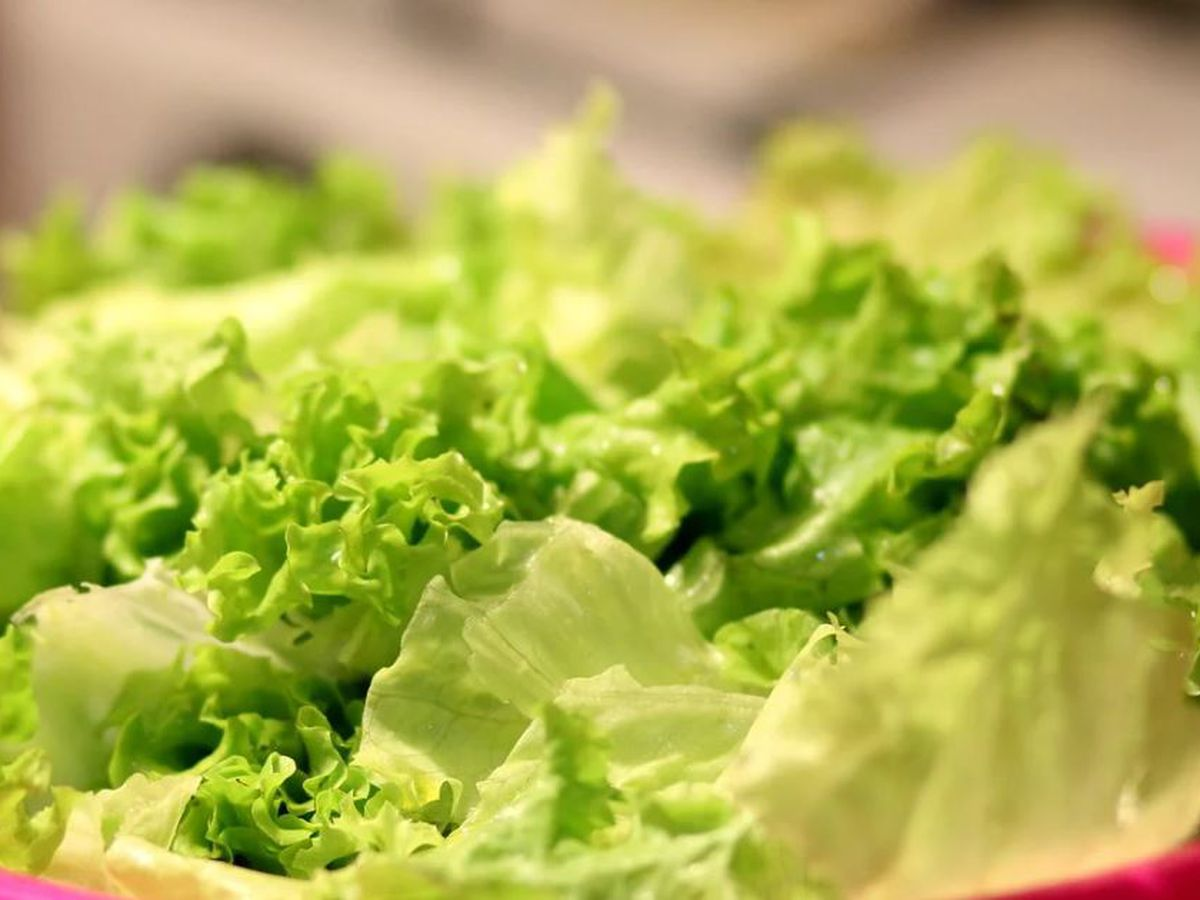 Feds: Don't eat romaine lettuce grown in Salinas, California
