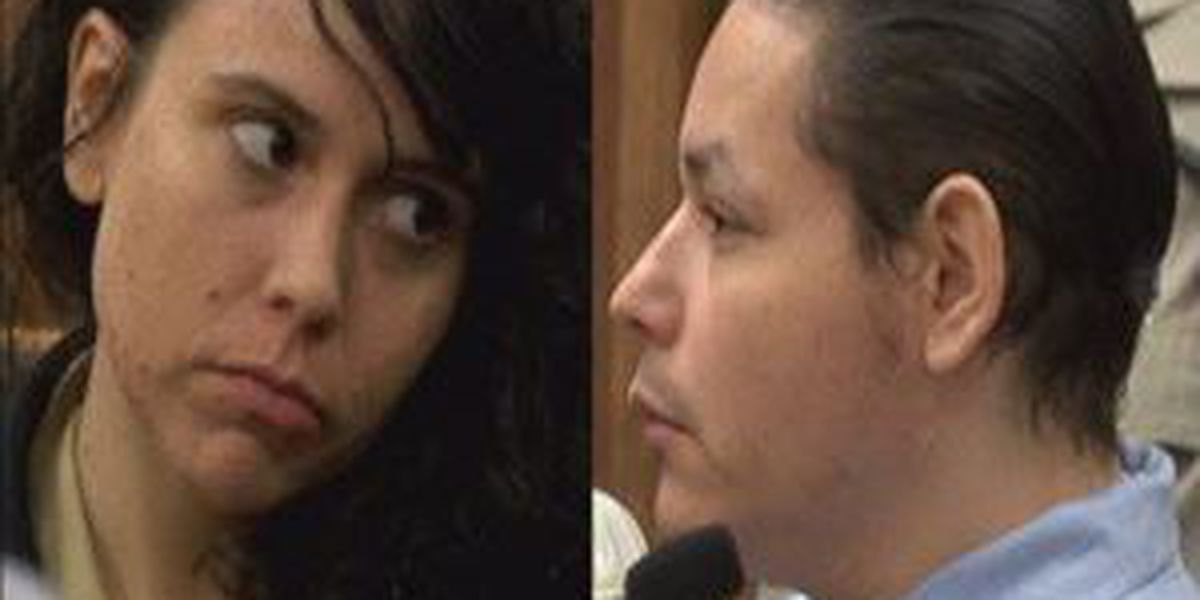 Richter Trial Day 3: Middle sister takes witness stand