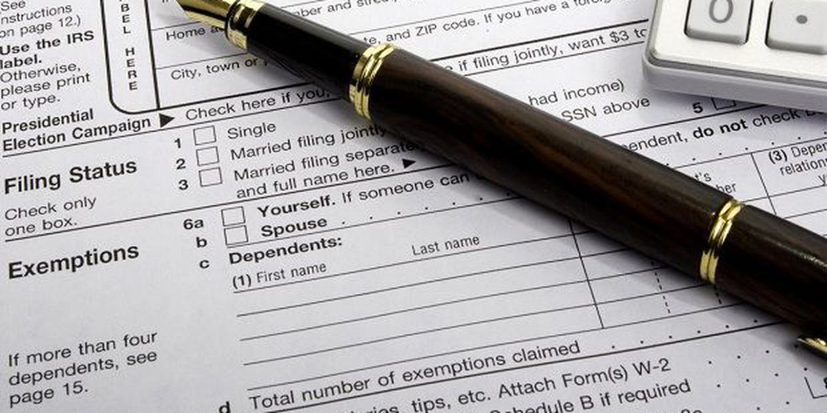 IRS urging taxpayers to gather documents for smooth filing