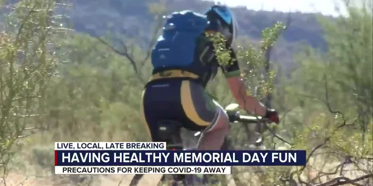 Saguaro National Park to reopen some facilities during Memorial Day weekend
