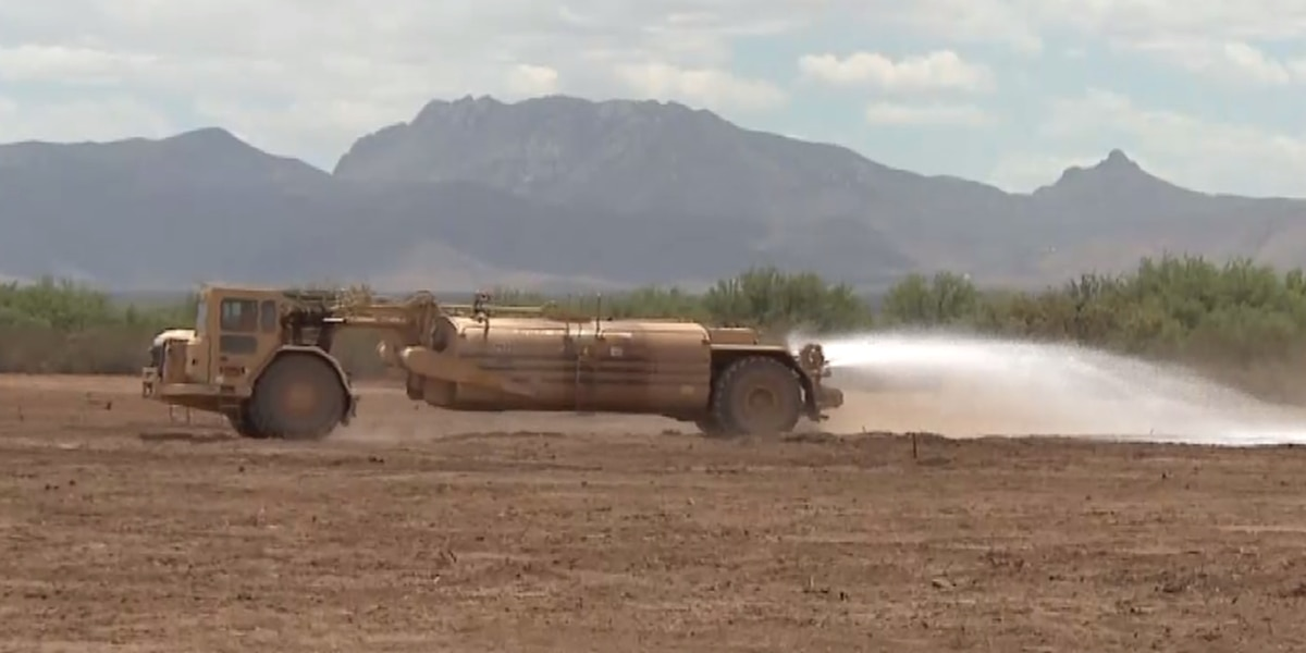 ADEQ, others working to find solution to dust storms