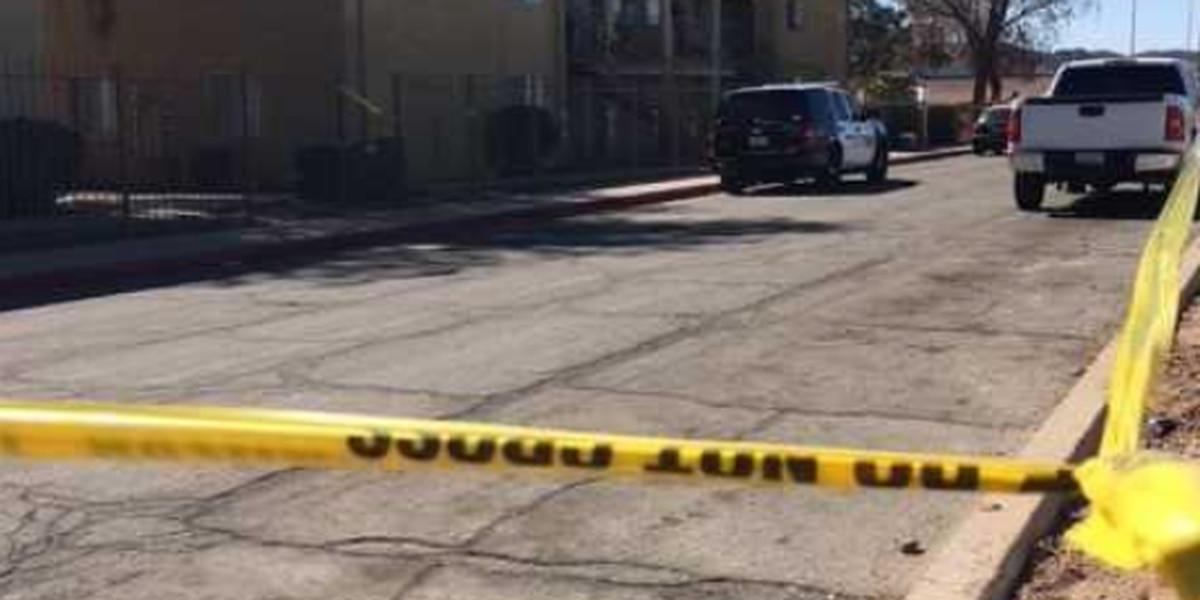 UPDATE: Man shot by probation officer dies of injuries