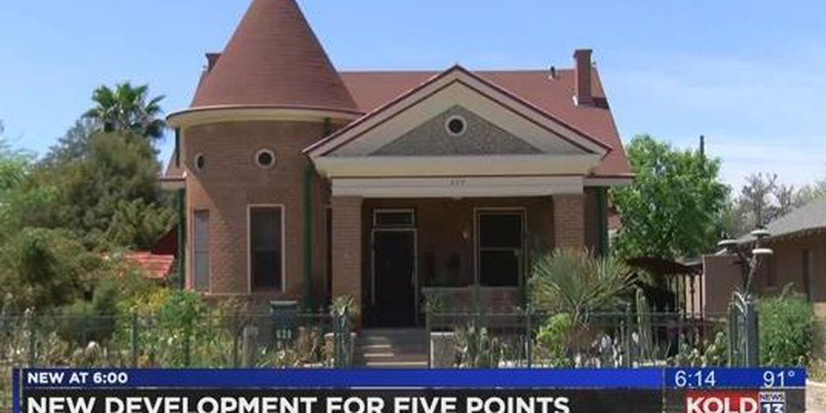 Controversy brewing over 5 Points development downtown