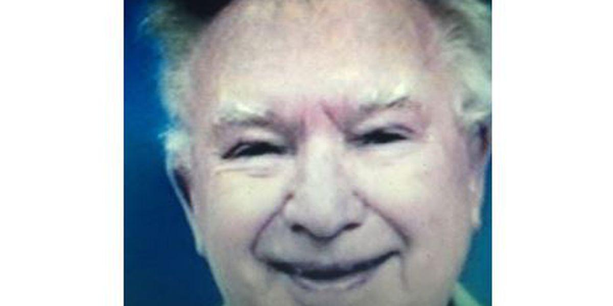UPDATE: Elderly Oro Valley man found safe