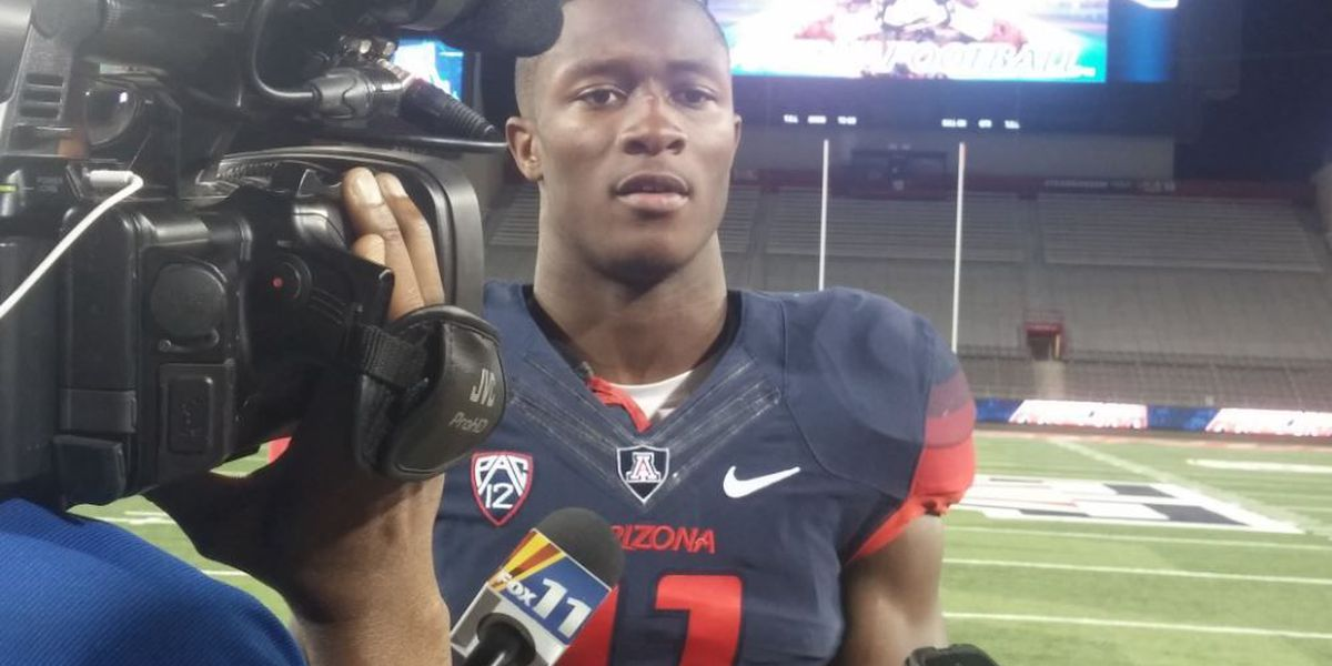 Arizona football: Spring game observations