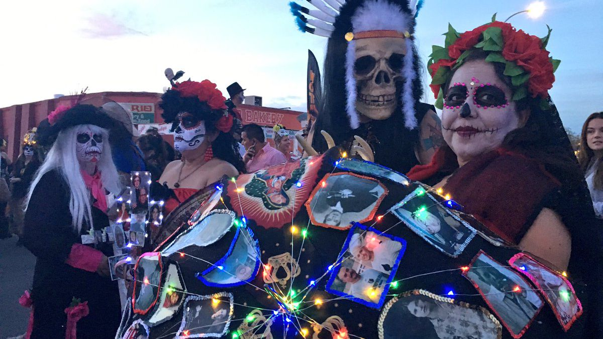 All Souls Procession public events cancelled due to coronavirus pandemic
